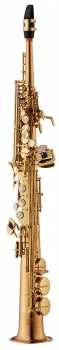 image of a SWO2 Professional Soprano Saxophone