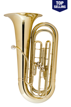 image of a 1135W Student 3 Valve Tuba
