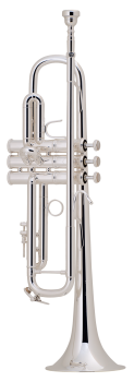 image of a LR180S37 Professional Bb Trumpet