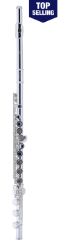 image of a 303BOS Step-Up Open Hole Flute