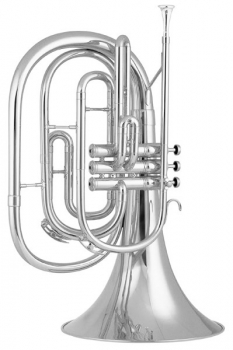 image of a 1122SP Professional Marching French Horn