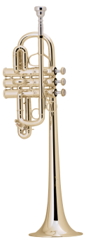 image of a 189 Professional Eb/D Trumpet