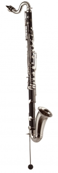 image of a L7168 Professional Bb Bass Clarinet