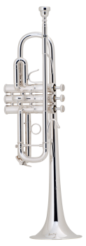 image of a C180SL229W30 Professional C Trumpet