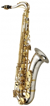 image of a TWO37 Professional Tenor Saxophone