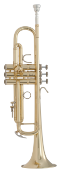 image of a LR18037 Professional Bb Trumpet