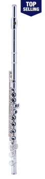 image of a 104 Student Closed Hole Flute