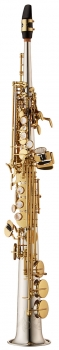 image of a SWO3 Professional Soprano Saxophone