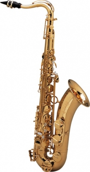 image of a 64JGP Professional Tenor Saxophone