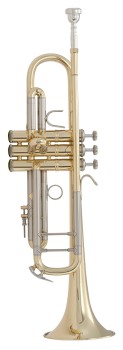 image of a 18037 Professional Bb Trumpet