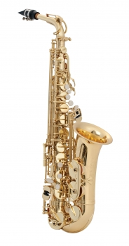 image of a AS711 Student Alto Saxophone