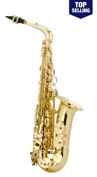 image of a AS42 Professional Alto Saxophone