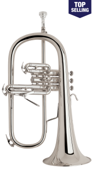 image of a 183S Professional Flugelhorn