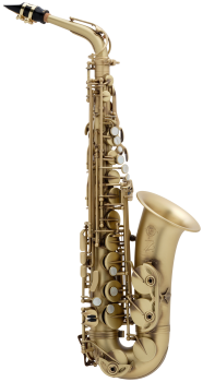 image of a 72F Professional Alto Saxophone