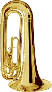 image of a 1151 Professional Marching Tuba