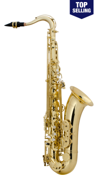 image of a TS44 Professional Tenor Saxophone