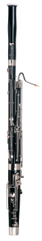 image of a 1432B Student Bassoon