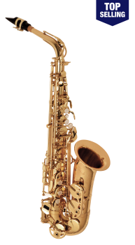 image of a SAS280R Step-Up Alto Saxophone
