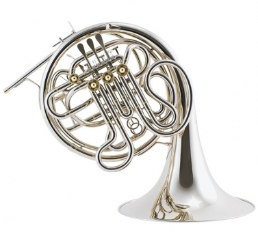 image of a V8D Professional Double French Horn