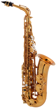 image of a 72 Professional Alto Saxophone