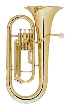 image of a 628 Student 3 Valve Euphonium