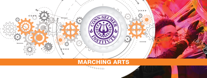 CSI Connect 2021_Web Banner_Marching Arts